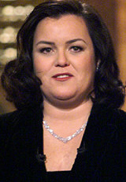 Rosie O'Donnell's heart attack a lesson for women featured image