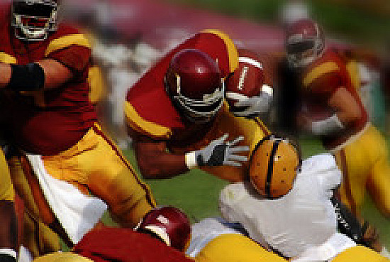 Brain disease deaths high in pro football players featured image
