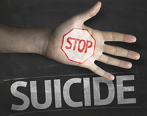 Suicide often not preceded by warnings featured image