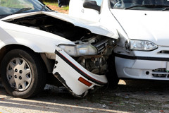 Collision-between-two-cars