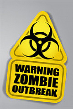 Zombie apocalypse? Only in your dreams featured image