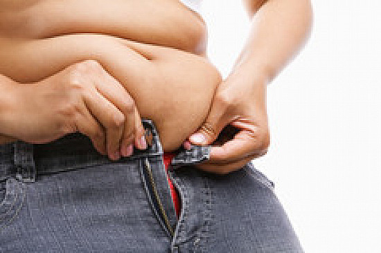 Losing weight and belly fat improves sleep featured image