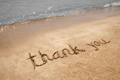 Thank-you-written-in-sand