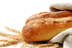 French-bread-with-wheat