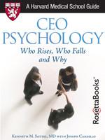 CEO Psychology-200