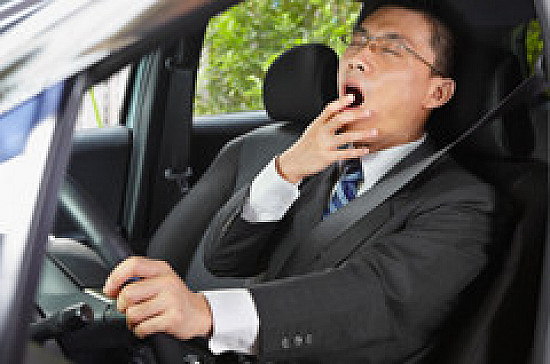 Many drivers asleep at the wheel featured image