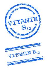 Vitamin-B12-stamps
