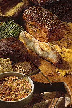 The trick to recognizing a good whole grain: Use carb-to-fiber ratio of 10-to-1 featured image