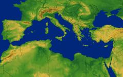Mediterranean-region