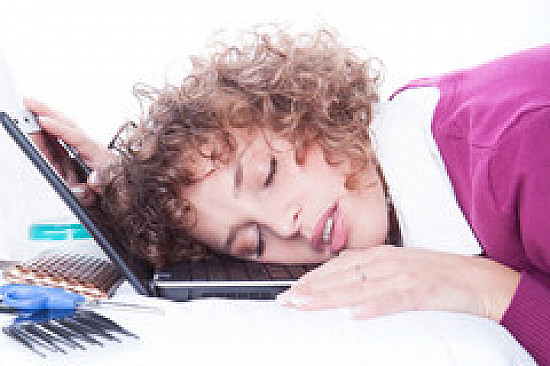 Take a nap to adjust to Daylight Saving Time featured image