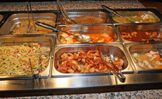 Survival skills for all-you-can-eat buffets featured image