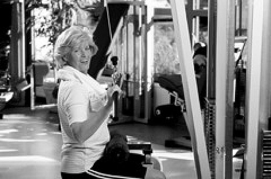 Power training provides special benefits for muscles and function featured image