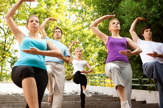 Tai chi improves balance and motor control in Parkinson's disease featured image