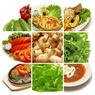 Vegetarian-meals