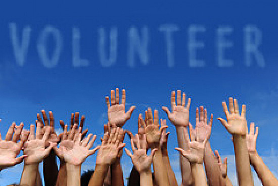 Volunteering may be good for body and mind featured image