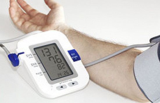 Checking blood pressure at home pays off featured image