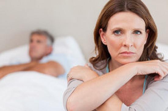 Women often fear sex after a heart attack featured image