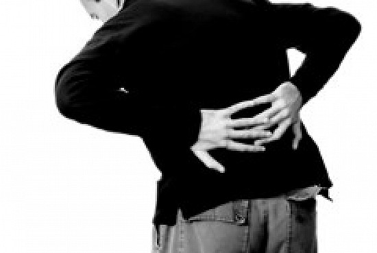 Back pain often overdiagnosed and overtreated featured image