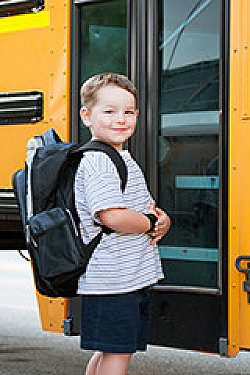 12 ways to help a child make the transition to kindergarten featured image