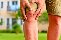Osteoarthritis-Knee-pain