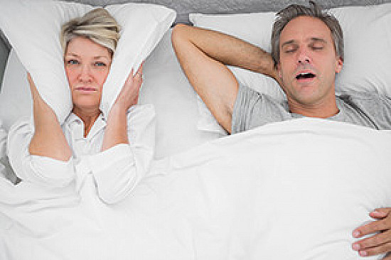 Weight loss, breathing devices still best for treating obstructive sleep apnea featured image
