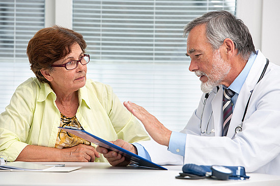 Doctors often don't reveal cancer test overtreatment and harms featured image