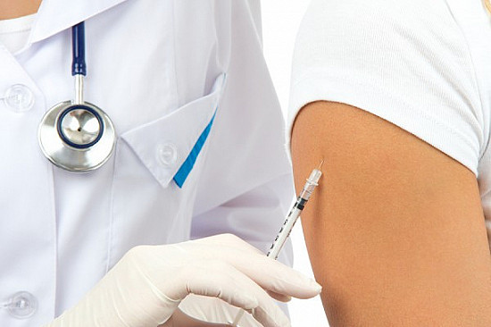 Flu shot linked to lower heart attack, stroke risk featured image