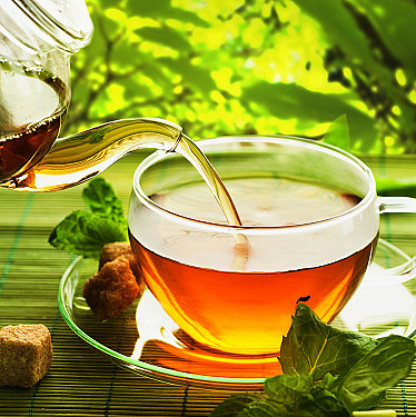 Tea: Drink to your health? featured image