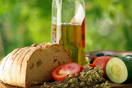 Mediterranean-style diet linked to healthier arteries throughout the body featured image
