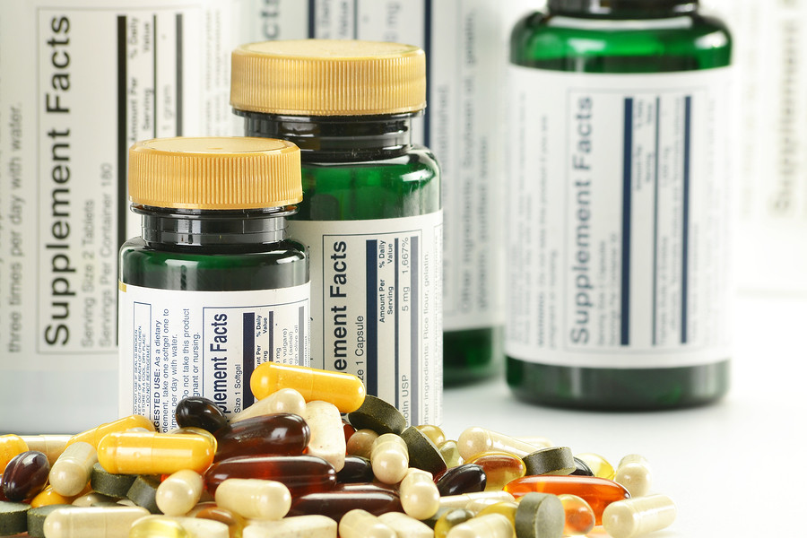 supplements for prostate cancer