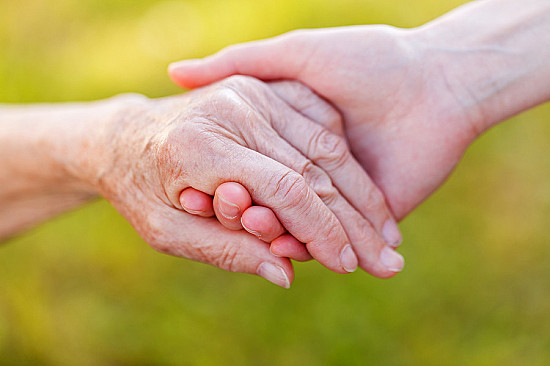When caring for a loved one, many caregivers go it alone featured image