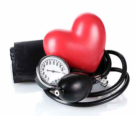 Keeping blood pressure under control reduces risk of second stroke featured image