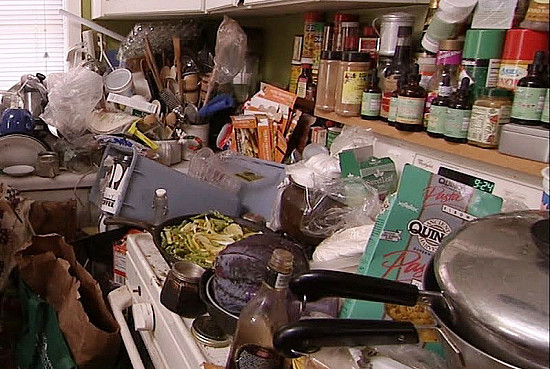 When you can't let go: What to do about hoarding featured image