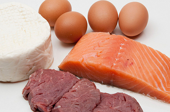 Daily protein needs for seniors still unsettled featured image