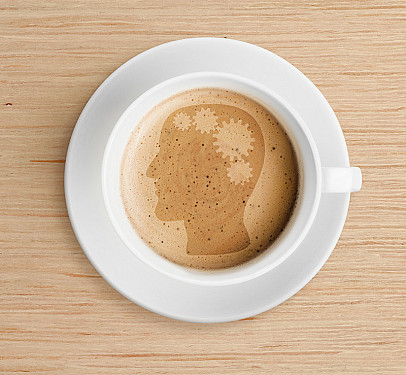 Caffeine and a healthy diet may boost memory, thinking skills; alcohol's effect uncertain featured image
