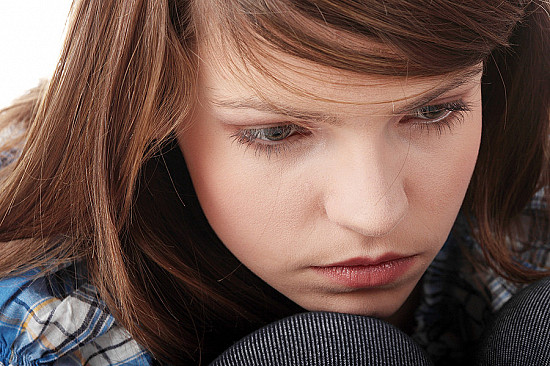 Teen suicide tries increased after FDA toughened antidepressant warning featured image