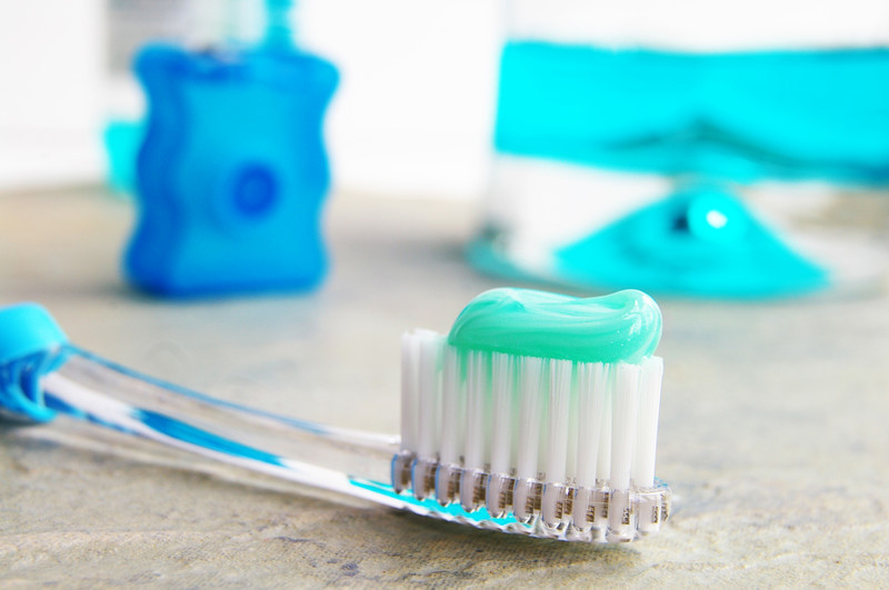 dental-care-floss-toothpaste-oral-health