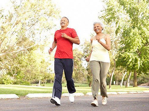 Running for health: Even a little bit is good, but a little more is probably better featured image