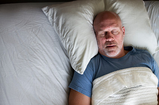 Guidelines recommend sleep test for obstructive sleep apnea featured image