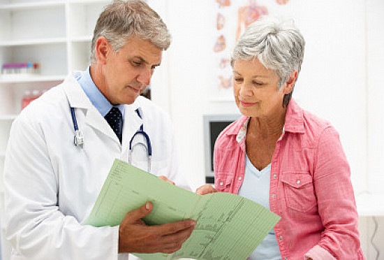Many seniors get unnecessary and potentially harmful cancer tests featured image