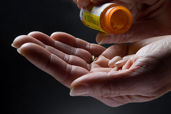 Benzodiazepine use may raise risk of Alzheimer's disease featured image
