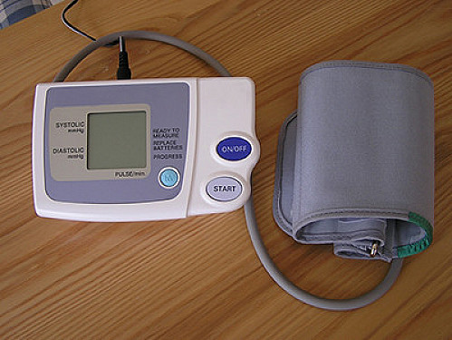 Some home blood pressure monitors aren't accurate featured image
