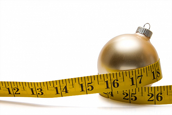 Using the glycemic index to stave off holiday weight gain featured image