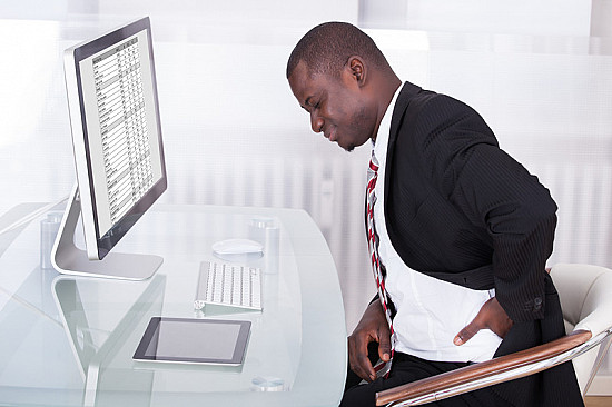 Too much sitting linked to heart disease, diabetes, premature death featured image