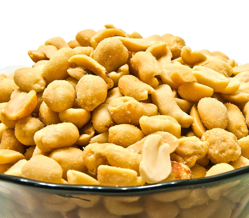 bowl-of-peanuts