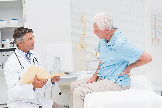 Early scans for back pain add cost but offer little benefit for seniors featured image