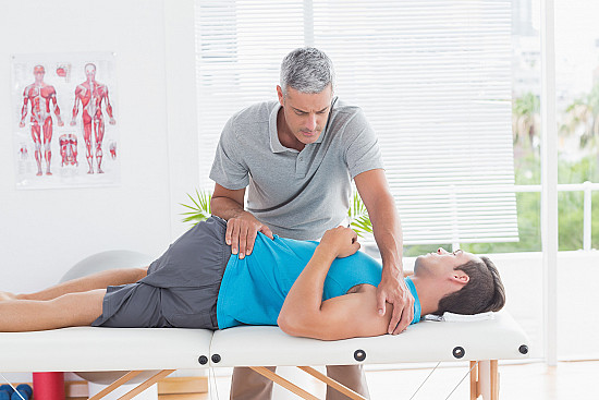 Physical therapy as good as surgery and less risky for one type of lower back pain featured image