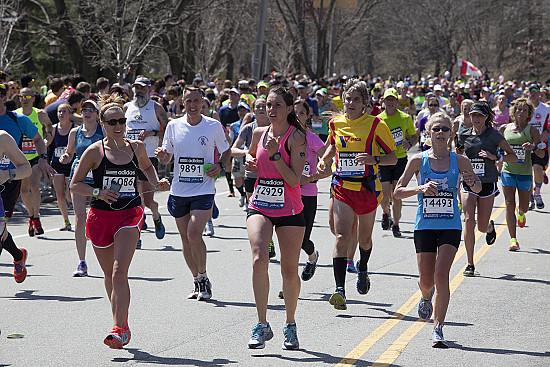5 tips to make the Boston Marathon <em>your</em> marathon featured image