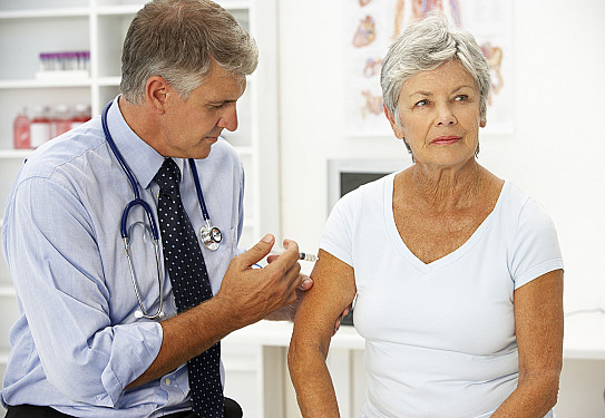 Experimental new vaccine may help in the fight against shingles featured image
