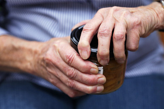 Grip strength may provide clues to heart health featured image